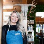 Photo: Prodigy Hair Industry's Krystle Walker