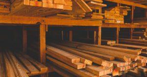 Image: Timber supply