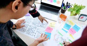 Image: Process planning