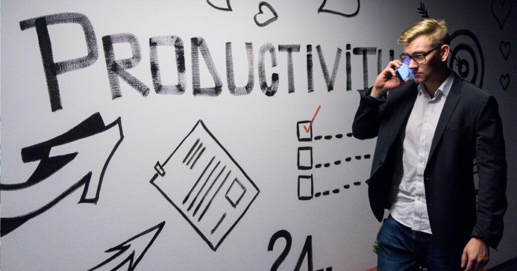 Image: Productivity